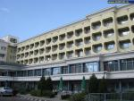 Sanatorien, Hotels