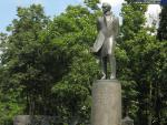 Monument to M. Y. Lermontov