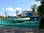 Parks, Amusement Parks